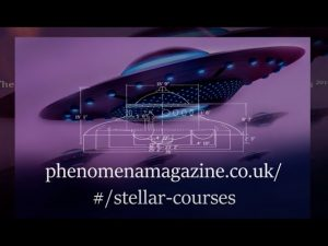 They're Here: Physical Evidence of UFO Hot Spots & Science Behind Interstellar Travel, Steve Merra