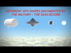 Military UFO Programs, Skinwalker Ranch & Soft Disclosure, Silva Record