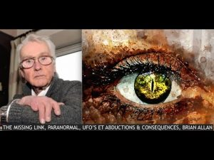 The Devils Chord, Portals, Paranormal, UFO's, ET Abductions & Effects, Brian Allan