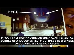 Strange UFO Cases & ET Encounters, Documented, Full Disclosure, Giants Flying in Crystal Ships