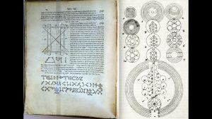 Saturn Worship, The Kabbalah, Secret Afterlife Soul Maps & Coordinates, Type II Civilization Center