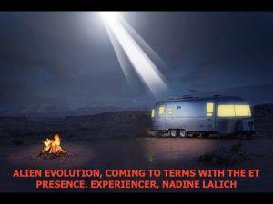 Project Hybrid Integrate, ET Disclosure, Dozens of Alien Abductions, Nadine Lalich